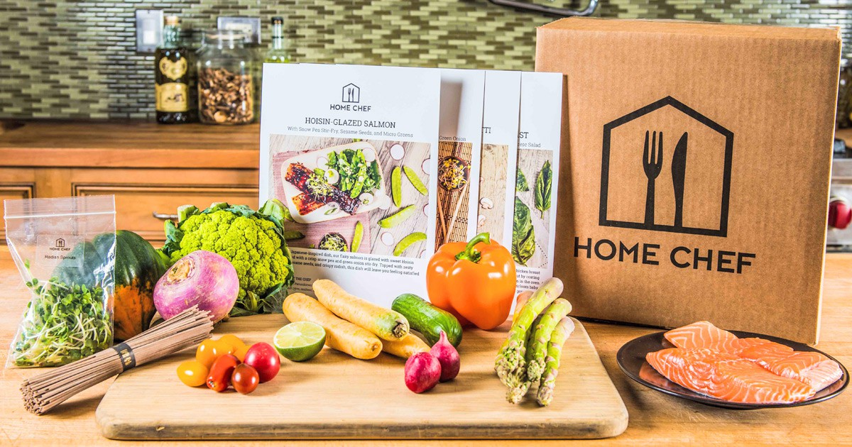 Homechef Weekly Meal Service Review